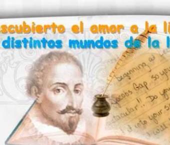 Homenaje al idioma castellano (Soneto)