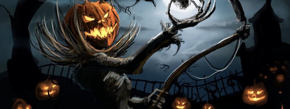 Sabias que la festividad de Halloween