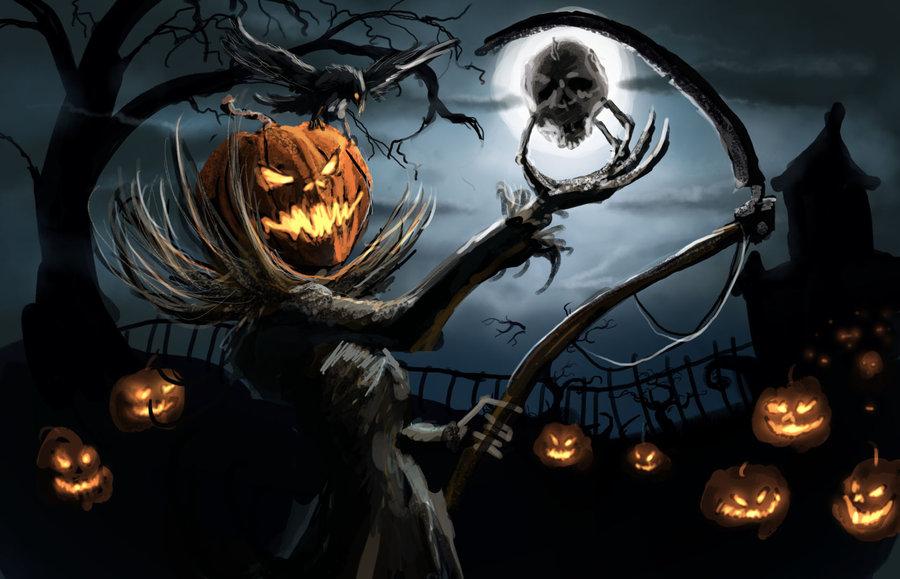 Sabias qué la festividad de Halloween