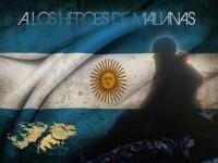 A LA BANDERA ARGENTINA