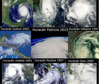 ¿SE CEBAN LOS DESASTRES, CON LA POBREZA?