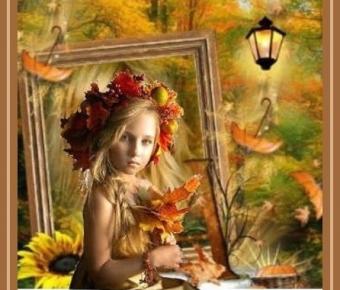 Aroma de otoño