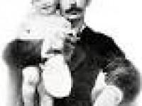 La niña, los padres y el Ismaelillo