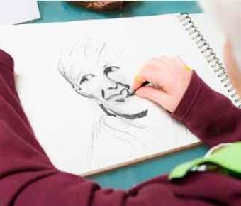 Déjame dibujarte