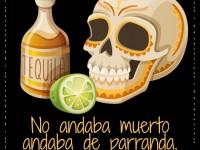 La muerte no avisa