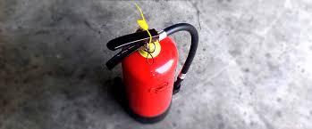 Extintores en Córdoba