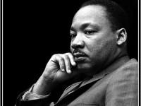 Pensamientos y Reflexiones del Dr. Martin Luther king.