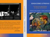 PORTADA DEL NUEVO LIBRO DE JUAN VIVANCOS ANTÓN