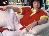 MI CARO AMIGO….(Romance)
