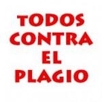 Logo del grupo Todos cotra el plagio