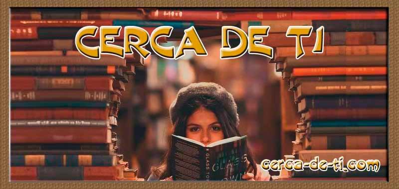 Club literario Cerca de ti